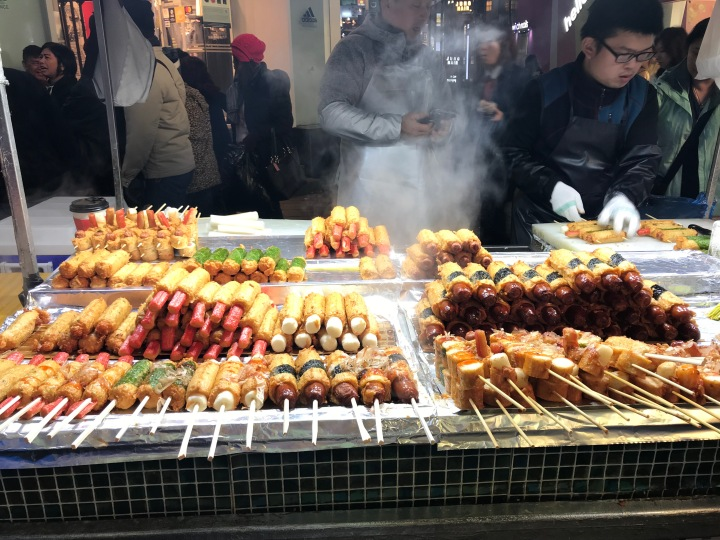 BUY & TRY: StreetFood