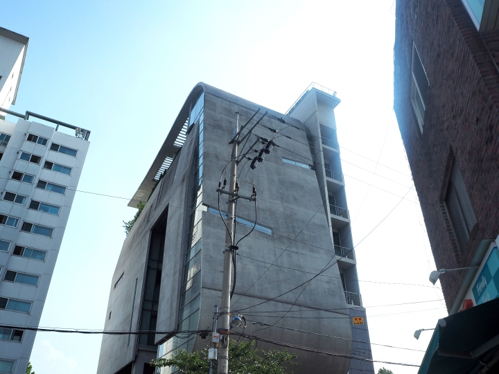 YG Entertainment Building