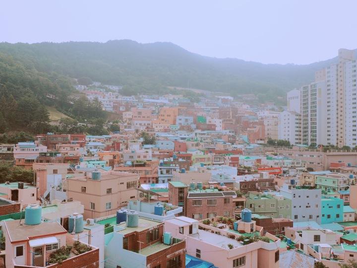 Busan 3D2N Itinerary