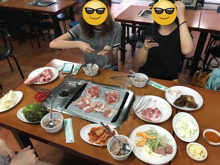 Korean BBQ: [CLOSED] Sinchon Cheapest BBQBuffet