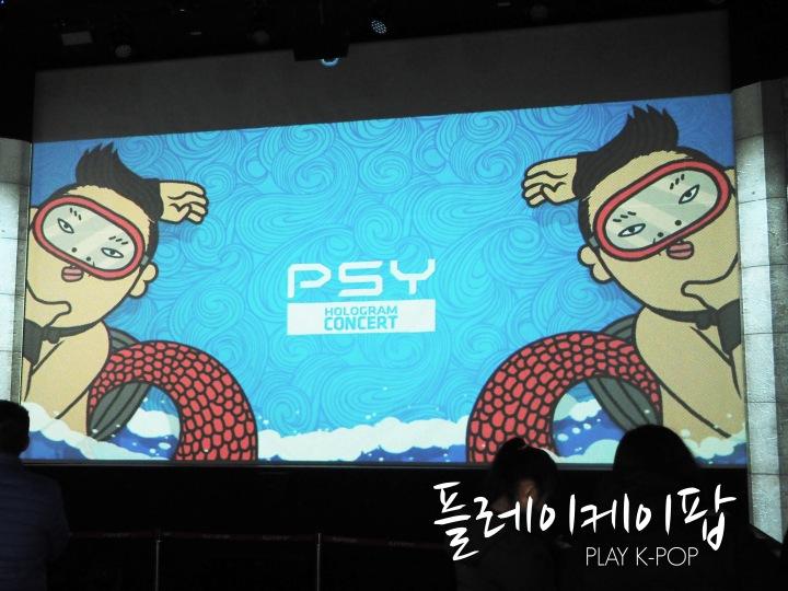 PLAY K-POP (Jeju)
