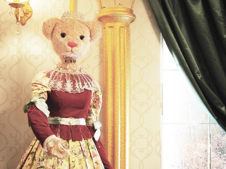 Jeju Teseum (Teddy BearMuseum)