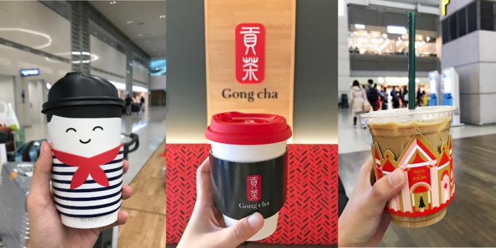My Guide to Korea's Café & BeverageChains
