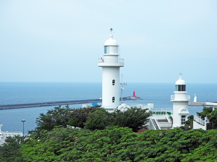 Sanji Lighthouse (Jeju)